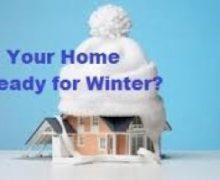 winter property preparations