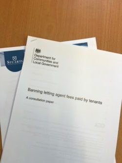 Letting Fees Ban