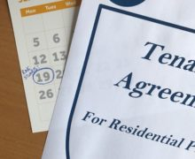 2017 Tenancy Agreements
