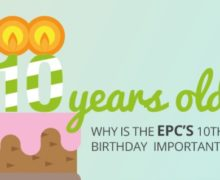 Happy 10th Birthday - Energy Performance Certificates
