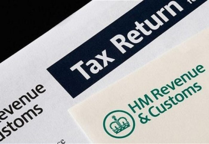 tax reporting for landlords